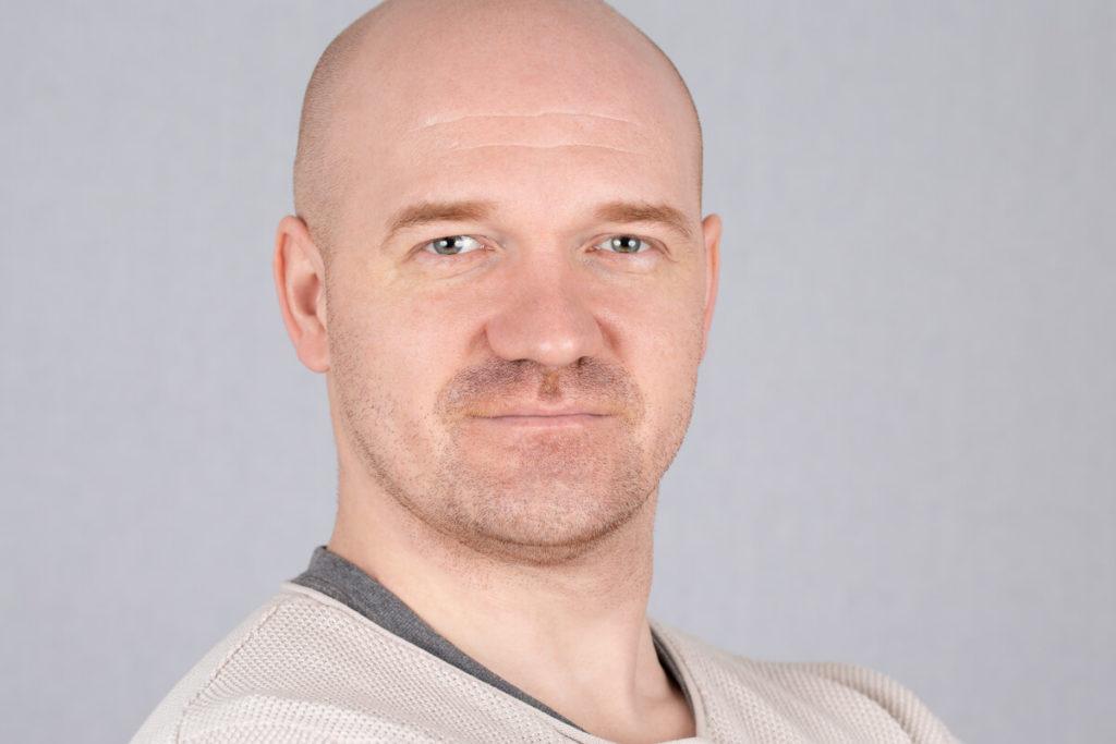 Andreas Debus, Team Kita Wartburg, Bären-Gruppe