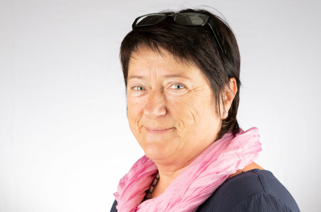 Cornelia Stitz, Team Kita Martin Luther, Füchse-Gruppe