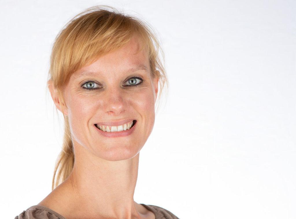 Gabi Brinkmann, Koordination Treffpunkt 15.7