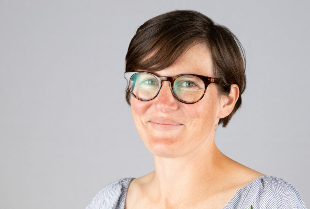 Julia Marbach, Team Kita Martin Luther, Füchse-Gruppe