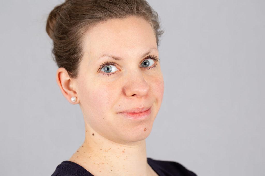 Lisa Debus, Team Kitas Martin Luther, Küche und Reinigung